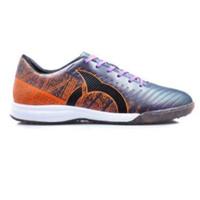 Sepatu Futsal Ortuseight Catalyst Cypher IN - Aurora/Ortrange