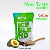 Powder Drink - Coffee Avocado