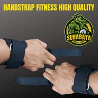 Handstrap GAT Wrap Band Fitnes Hand Strap Gym Wrist Surabaya Aksesoris