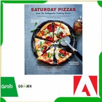 Buku Masak Saturday Pizzas from the Ballymaloe Cookery School