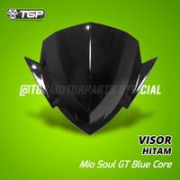 Accesories Mio Soul GT Blue Core / Visor Mio Soul GT Blue Core