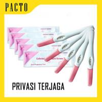 Testpack Tespek Alat Tes Kehamilan Test Pack Stick Tes Hamil Akurat