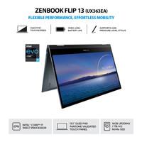 ASUS ZenBook Flip 13 UX363EA EM701TS Ci7 1165G7 16GB 1TB SSD W10 + OHS