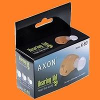 Hearing Aid AXON K-80 / Alat Bantu Dengar AXON K 80 / H. Aids ITE K80