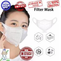 Masker Duckbill PAINLESS SCUBA 3D Medis 3Ply Surgical Mask 1Box 50Pcs