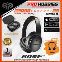 Bose QuietComfort 35 Series II 2 Wireless Noise Canceling Headphones