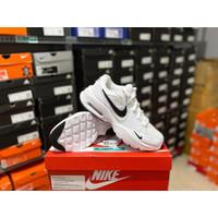 Sepatu Nike Air Max Fusion White Black CJ1670-102 Original BNIB