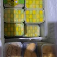 pancake durian isi 21/ 15/ 10