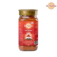 De Maderaas Chilli Powder / Bubuk Cabai 375 gram