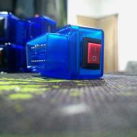 ELM327 V1.5 Bluetooth OBD2 modifikasi Saklar on/off Torque Super Fast