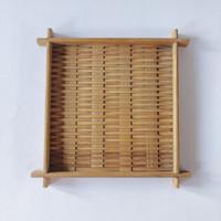 SOBA | Piring Bambu by Takeyaid