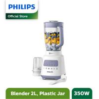 Philips Blender 5000 Series 2L Plastic - Lavender HR2221/00