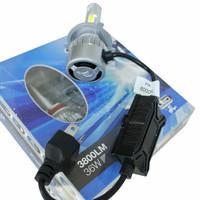 lampu LED B1 h4 hi low w/ ballast