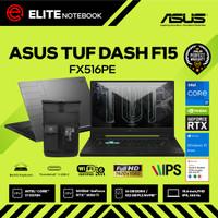 ASUS TUF DASH F15 FX516PE i7-11370H 16GB 512GB RTX3050Ti 144Hz W10 OHS