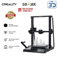 3D Printer Creality CR-10 SMART V2.0 Auto Wifi Control Silent Board