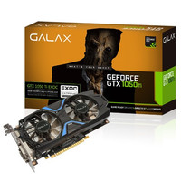 Galax Nvidia Geforce GTX 1050 TI 4GB DDR5 - Gaming Vga Card