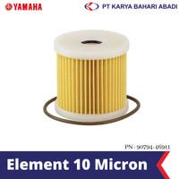 ELEMENT 10 MICRON LARGE Water Separator Yamaha 90794-46911
