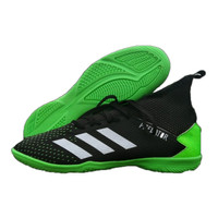 Compact sepatu futsal adidas predator pria murah - Hijau, 40