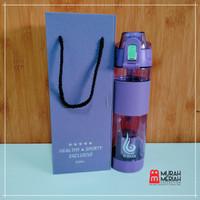 Botol Termos Hydrogen Alkaline / Botol Minuman Air Alkali