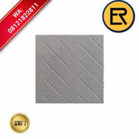 Keramik lantai 25x25 Asia Tile Galaxy brown dan grey