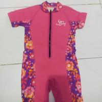 baju renang anak usia 2th preloved import