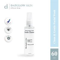 Datglow Skin Allantoin + Honey Comfort Gentle Cleanser