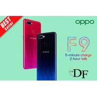 OPPO F9 6/128 GB - 6/128