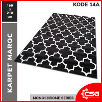 [Carpet Shop ID] Karpet Maroc 160X210 - KODE 14A