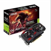 VGA Asus Cerberus GTX1050TI - O4G GDDR5 OC NVIDIA graphic card 4gb