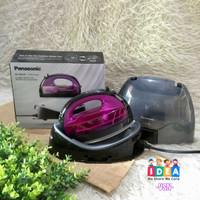 Setrika uap Panasonic/ Cordless iron panasonic