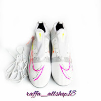 sepatu bola nike original - Putih, 38
