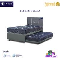 Bed Dorong Type Paris 3 in 1 - Ocean SpringBed