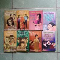 Novel Karangan MARIA A. SARDJONO Harga Satuan