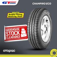 Ban Mobil GT Radial Champiro Eco 185/60 R14 clearance DOT 4218