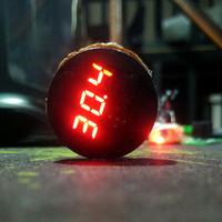 Modifikasi Temperature Controller Termostat Digital 12V DC