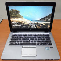 Laptop HP Elitebook 820 G3 Core i7 6600U 8GB SSD 256GB