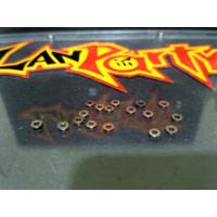 Ring untuk baut laptop 2mm 2.5mm 3mm