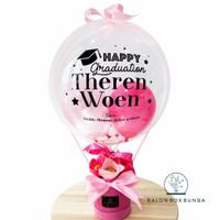 [READY 1 HARI] Chupa Chup Balon Box/ Birthday/Graduation/ Congratz