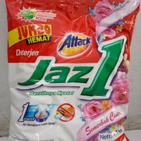 Attack jazz one 1.7kg