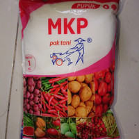 Pupuk MKP Pak Tani 1 kg