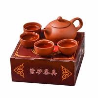 Tea Set Claypot Chinese Tea Set Murah Gift Set Teh Poci Kado Imlek