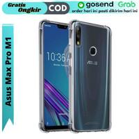 Case Asus Zenfone Max Pro M1 Softcase Anti Crack