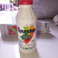 Roundup Mengendalikan Gulma dan Rumput 200 ml