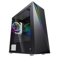 CPU PC Rakitan Gaming Core i5 6400 + GT 1030 / GTX 1050 Ti Design