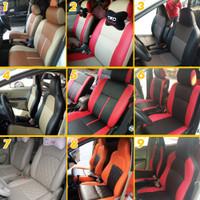 Sarung Jok Mobil Avanza Calya Sigra Mbtech Oscar Full Semobil Murah