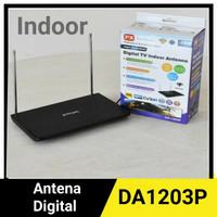 antena tv digital - indoor