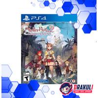 PS4 Atelier Ryza 2 Lost Legends & The Secret Fairy (Region 2/Euro/Eng)