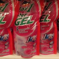 Attack jaz 1 detergel semerbak cinta 750 gr deterjen