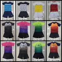 Baju Badminton Anak / Setelan Kaos Bulutangkis Kids