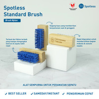 Spotless Standard Brush (Sikat Sepatu)
